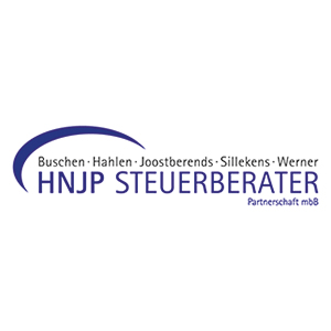 Partnerschaft HNJP Steuerberater
