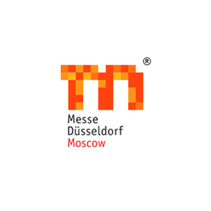 Messe Düsseldorf Moscow OOO