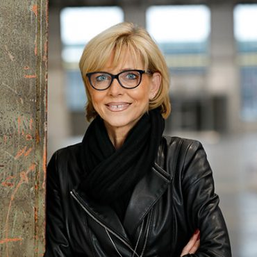 Ulrike Kähler appointed second managing director