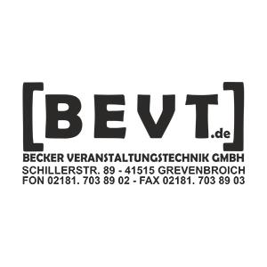 Becker Veranstaltungstechnik GmbH