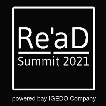 Re'aD Summit 2021 powered by IGEDO Company